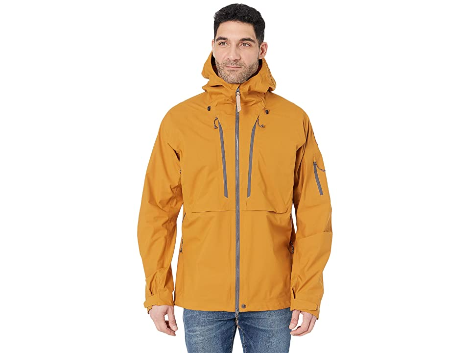 Fjallraven Keb Eco-Shell Jacket (Acorn) Men