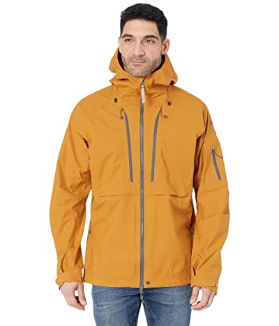Fjallraven Keb Eco-Shell Jacket (Acorn) Men