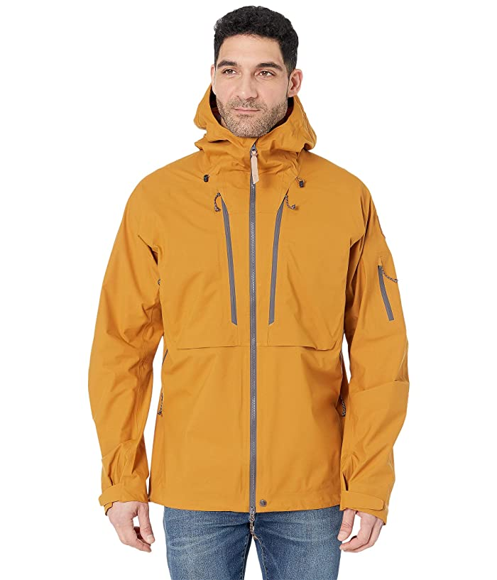 Fjallraven Keb Eco Shell Jacket