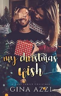 My Christmas Wish: A Novella
