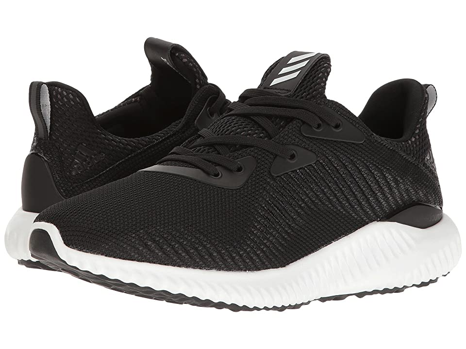 adidas Alphabounce (Core Black/Footwear White/Utility Black) Women