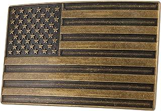 Best usa flag belt buckle Reviews