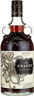 Kraken Black Spiced Rum 1 x 0.7 l