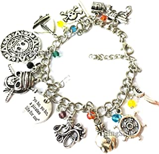 Costume Bracelet Jewelry - Movie Merchandise Musical Necklace Gifts for Women
