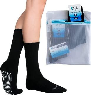 Calcetines Antideslizantes Suela Para Andar por Casa-