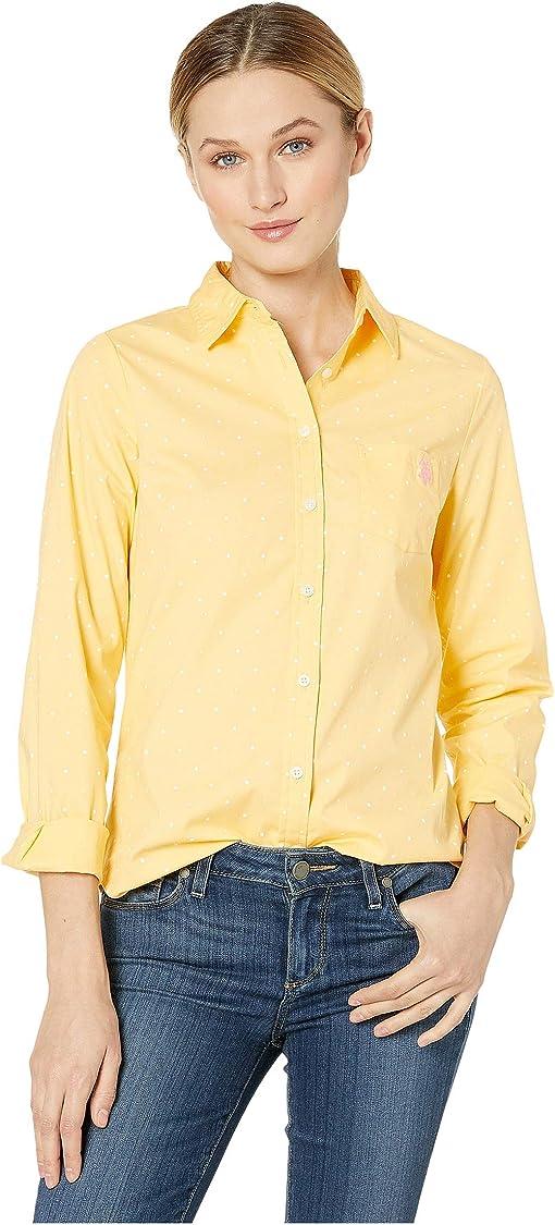 Acapulco Yellow