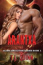 Arantxa (Alien Abductions Book 1)