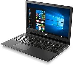 Dell Inspiron 3576 Intel Core i3 7th Gen 15.6-inch Full HD Laptop (4GB/1TB HDD/ Windows 10 Home/ MS Office/ 2GB Graphics) Black