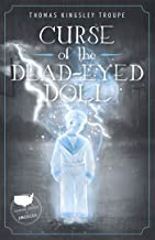 Curse of the Dead-Eyed Doll (Haunted States of America Set 2 (Set of 4))