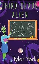 Third Grade Alien