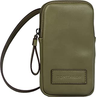 TOM TAILOR bags KALEA Damen Handytasche one size, 10,5x2x18