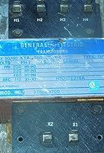 GE #9T58B3700, Control transformer, .350 KVA, 230/460 - 115 Volts