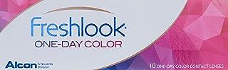 Freshlook One-Day Color Blue (-3.00) - 10 Lens Pack