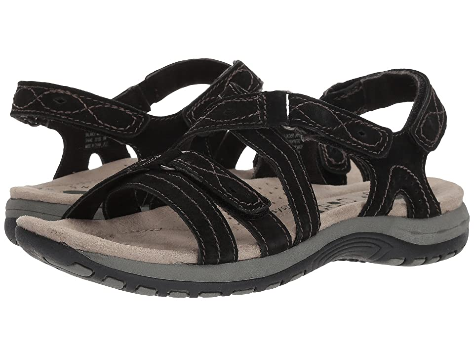 Earth Origins Shane (Black Suede) Women