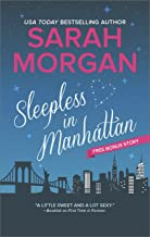 Sleepless in Manhattan: An Anthology (From Manhattan with Love Book 1)