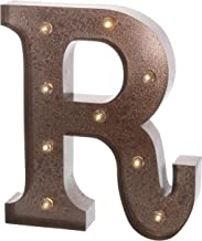 The Letter R Designs