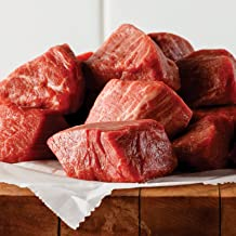 Omaha Steaks 2 (1 lb. pkg.) Filet Mignon Tips