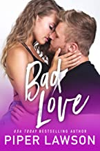 Bad Love: A Single Parent Romance (Modern Romance Book 2)