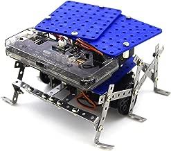 Best arduino biped robot kit Reviews