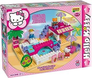 Hello Kitty - Set Piscina (Simba 9109420)