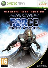 Star Wars The Force: Unleashed - Ultimate Sith Edition [Xbox 360]