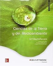 Ciencias de la Tierra y del Medioambientales - 2º Bachillerato