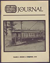 The Streetcars of Fort Smith Arkansas: Fort Smith Light & Traction Company
