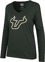 NCAA Women's OTS Rival Long Sleeve Tee