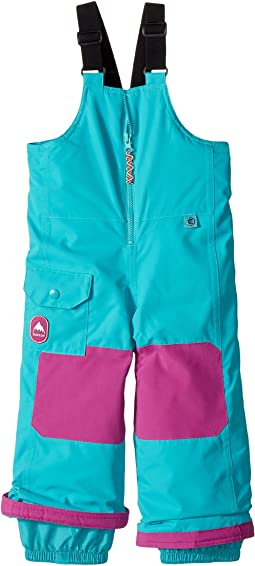 Burton Kids - Minishred Maven Bib Pants (Toddler/Little Kids)