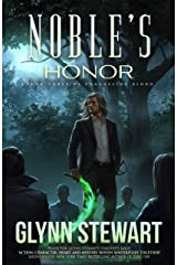 Noble's Honor (Changeling Blood Book 3) Kindle Edition