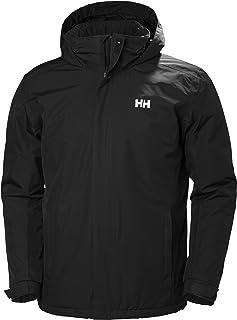 Helly Hansen Men's Waterproof Dubliner Insulated Jacket Jacket