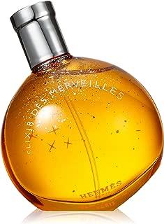 Hermes Elixir Des Merveilles Perfume Eau de Parfum Spray for Women, 1 Ounce