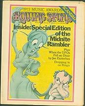 Rolling Stone Magazine #152 January 17 1974 Richard Nixon Statue of Liberty toon