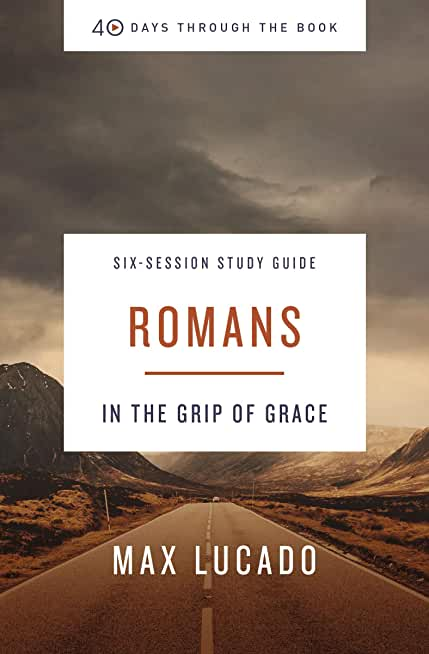 Romans Study Guide: In the Company of Christ (40 Days Through the Book) (English Edition)