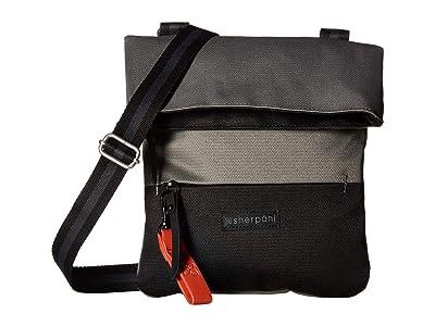Sherpani Pica (Flint/Raven) Day Pack Bags