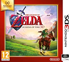 The Legend Of Zelda: Ocarina Of Time (Nintendo Selects