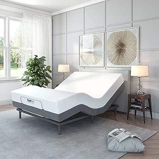 Best adjustable bed base and mattress set Reviews