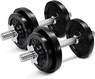 Dumbbell Exercises For Each Body Part