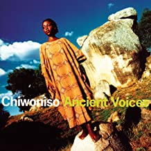 Best chiwoniso ancient voices Reviews