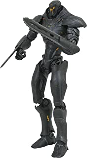 DIAMOND SELECT TOYS Pacific Rim Uprising: Obsidian Fury Select Action Figure
