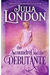 The Scoundrel and the Debutante: A Regency Romance (The Cabot Sisters Book 3) Kindle Edition