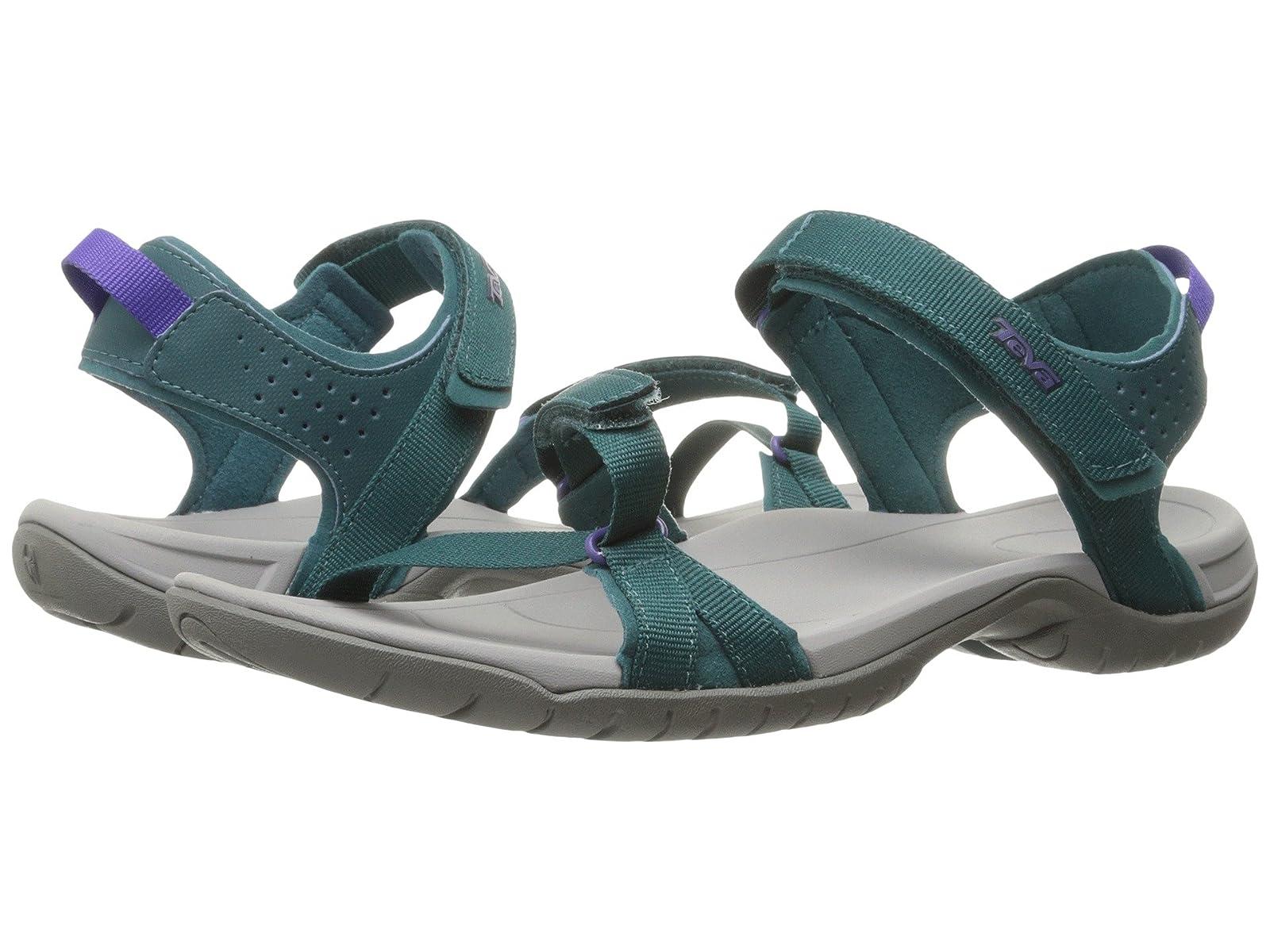 Teva VerraAtmospheric grades have affordable shoes