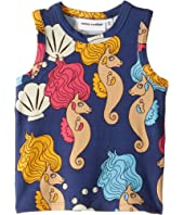 mini rodini - Seahorse Tank (Infant/Toddler/Little Kids/Big Kids)