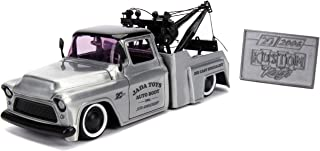 1:24 Jada 20 - K. Kings - '55 Chevy Stepside