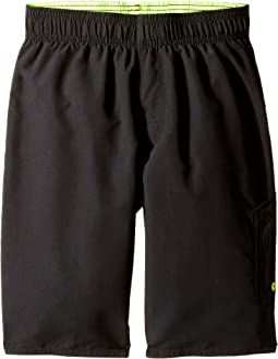 Speedo Kids Marina Volley Shorts (Little Kids/Big Kids)