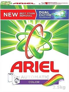 Ariel Color Automatic Powder Laundry Detergent - 2.5 kg