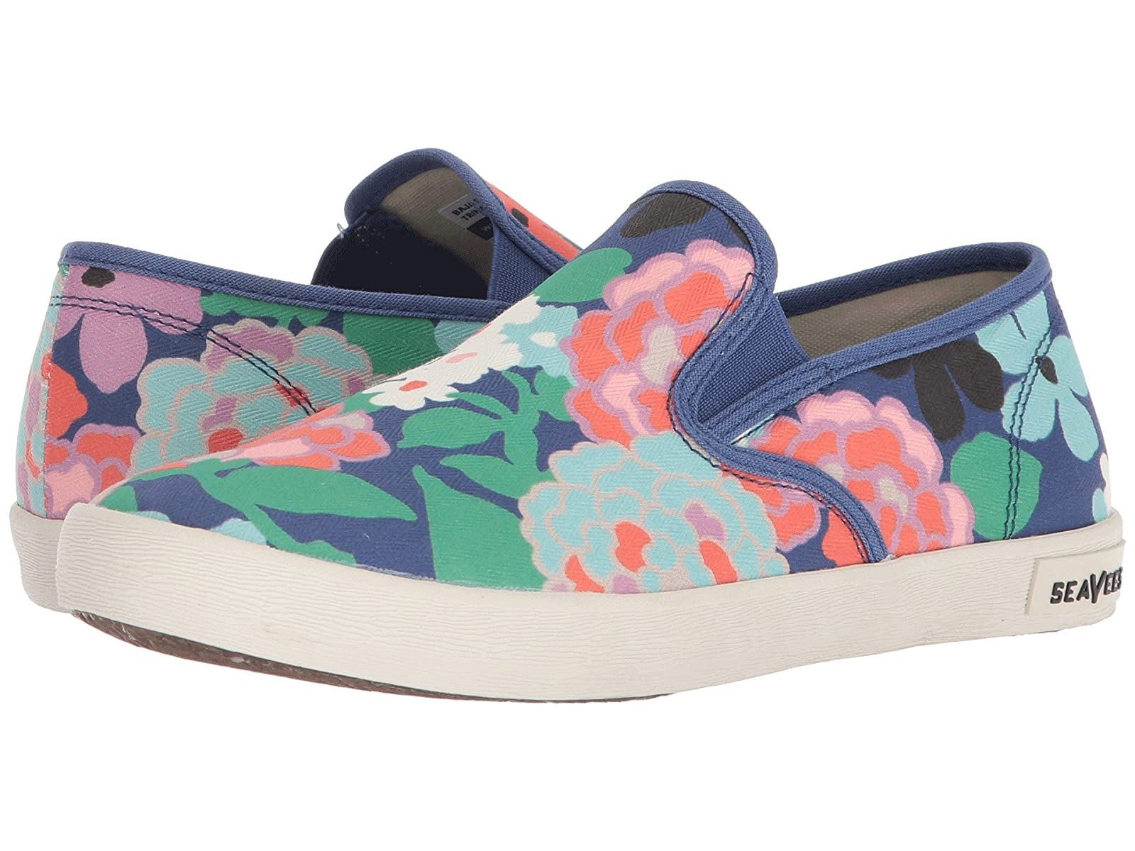 SeaVees Baja Slip-On Trina TurkAtmospheric grades have affordable shoes