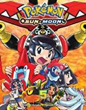 Pokémon: Sun & Moon, Vol. 5 (5)