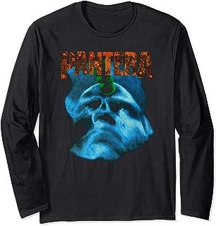 Pantera Official Vintage Far Beyond Driven Long Sleeve Shirt