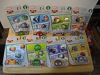 Tsum Tsum Series 5 Random Pack (1 pack of 3 characters)